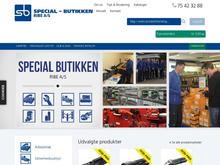 Special-Butikken Ribe A/S